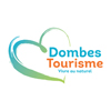 Logo Dombes Tourisme à Villars les dombes