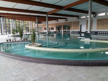 D couvrez la dombes et la piscine municipale aquadombes chatillon sur chalaronne - Piscine municipale cabourg lyon ...
